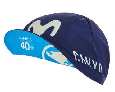 MOVISTAR Race Cap 2019 - Endura
