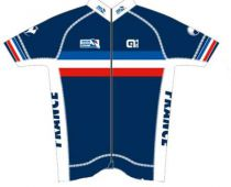 FFC French team jersey 2016 - ALE