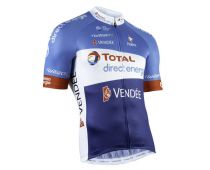 Maillot enfant Total Direct Energie - Nalini