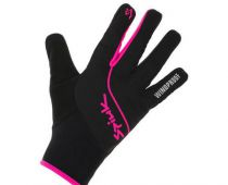 Winter Gloves Spiuk Woman Black / Pink - Spiuk