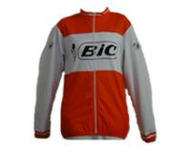 Bic mythique maillot manches longues - Marcarini