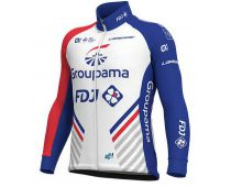 Jacket // Winter Jacket GROUPAMA FDJ 2019 - ALE