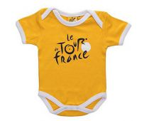 Baby Bodysuit Tour De France