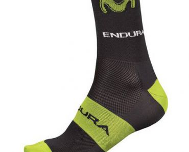 Socks Movistar 2017 - Endura