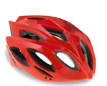 Casque Spiuk RHOMBUS Rouge - Spiuk
