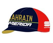 Cycling cap Bahrain Merida 2018 - Sportful