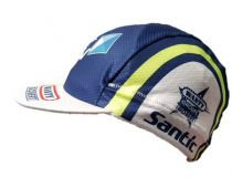 Casquette Wanty groupe Gobert