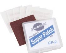 """ Patch Kit  "" without glue GP-2 - BBB"
