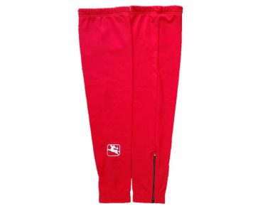 Leg Warmer Giordana Red - Giordana