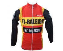Ti Raleigh mac gregor mythique manches longues - Marcarini