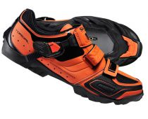 Shimano MTB shoes SH-M0890 Orange - Shimano