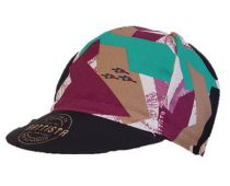 cycling cap WILDSPIRIT GIA e BATTISTA - Marcarini