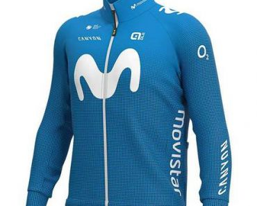 Blouson Movistar 2020 - ALE