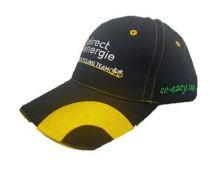 Casquette Podium Direct Energie