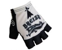 Brittany cycling gloves - Marcarini