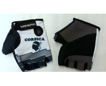Corsica cycling gloves - Inverse
