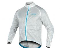 Transparent WINDPROOF Wind Jacket SPIUK - Spiuk