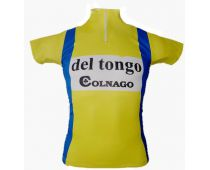 Del Tongo children's jerseys
