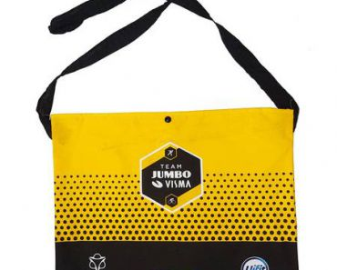 Musette Lotto Visma