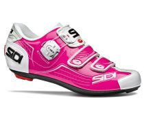 SIDI Road Shoe - ALBA Road Shoe - PINK - 37 to 44 - SIDI